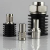 COAXIAL TERMINATIONS